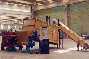 Smaltimento Biomasse